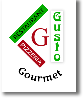 Restaurant - Pizzeria Gusto